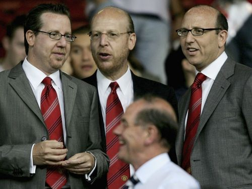 Saudi Prince distanced from £3.8bn bid to wrestle control of Man Utd from the Glazers