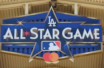 MLB All-Star Game canceled for first time since 1945