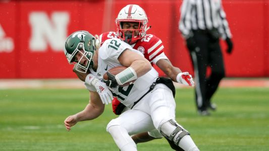 Michigan State: Five things we learned vs. Nebraska