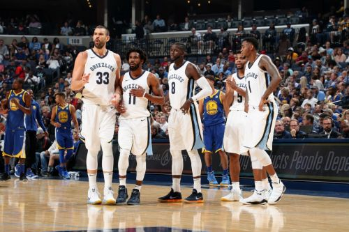 Grizzlies owner expects the team to compete in 2018-19