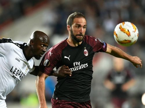 Gattuso warns match-winner Higuain: Don't become predictable
