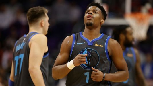 NBA trade rumors: Mavericks face three big challenges in dealing Dennis Smith Jr