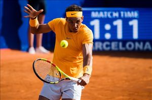 Rafael Nadal vs Martin Klizan live streaming, preview and tips: Could Klizan test Nadal in Barcelona Open quarterfinals?