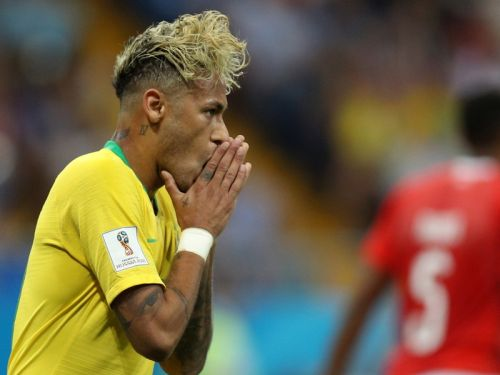 'Neymar pain normal' - Coutinho unconcerned by ankle issue for Brazil talisman