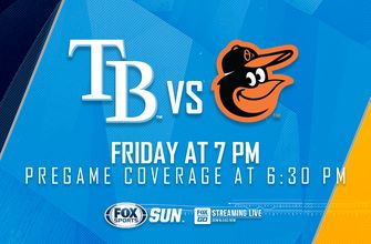 Preview: Reliever Sergio Romo gets the nod again as Rays open up vs. Orioles