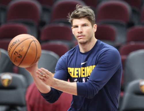 Kyle Korver contemplated retirement this off-season, but family blessing and love for the game brought him back