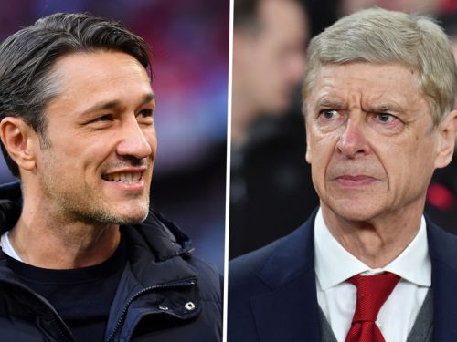 Furious Bayern Munich back Kovac amid Wenger rumours: It's outrageous!