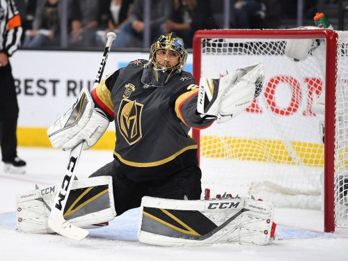 Stanley Cup 2018: Marc-Andre Fleury, Alex Ovechkin among five Conn Smythe favorites