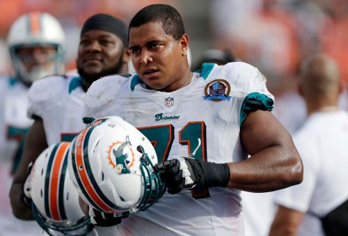 Ex-NFL player Jonathan Martin to stand trial over threatening social media post