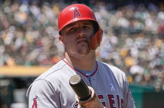 Mike Trout at 1K games: Some of future Hall-of-Famer's top moments