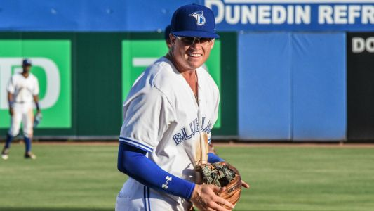 Kacy Clemens, son of Roger, is blazing his own trail en route to MLB