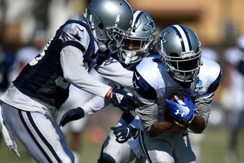 Dallas Cowboys working to create bubble-like environment for training camp