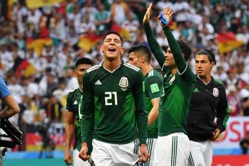 Why Mexico is the World Cup's biggest loser despite sterling start in Russia