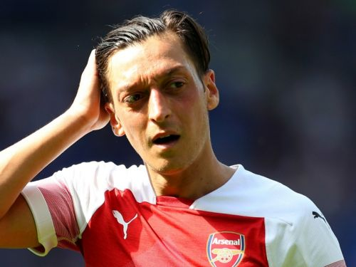 Man Utd to swap Alexis for Ozil? Former Arsenal star floats the idea of another trade