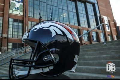 Broncos announce temporary name for stadium