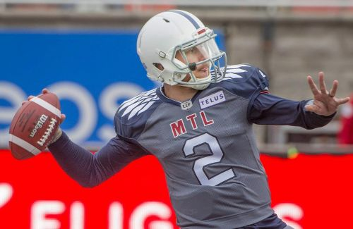 Johnny Manziel signs with Alliance of American Football