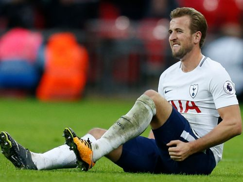 Champions League Betting: Spurs odds against to beat Dortmund after Kane injury