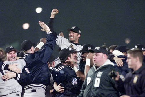 Subway Series stands alone in baseball lore 20 years later