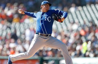 Like Keller, Royals hope to strike gold again on new Rule 5 picks