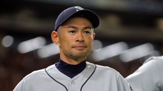 This is the goodbye Ichiro deserves