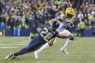 Packers falter in second half to Seahawks