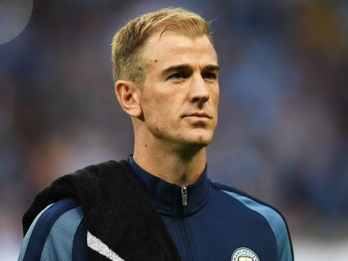 Hart offered Man City hope after making International Champions Cup squad