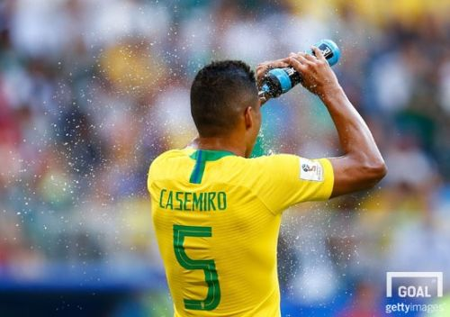 Tipping the balance: Casemiro can lead Brazil's new generation