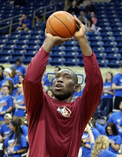 Former Florida State basketball player Michael Ojo dies at 27