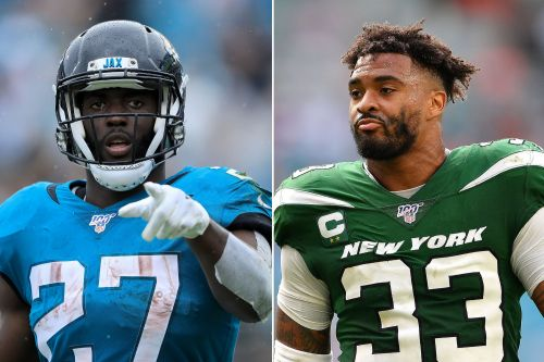 Jamal Adams-Leonard Fournette Twitter feud gets nasty over 'quitting' accusation