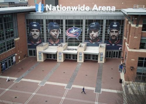 Blue Jackets say 'several' players tested positive for COVID-19 during offseason workouts