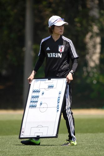 No Experience Needed: Japan opts for Women's World Cup youth