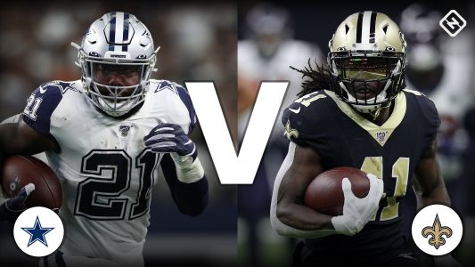 What channel is Cowboys vs. Saints on today? Schedule, time for 'Sunday Night Football' game