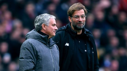 Klopp offers sympathy to sacked Mourinho: He's an outstanding manager