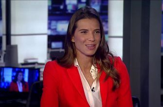 Tobin Heath reacts to USWNT's 2019 FIFA Women's World Cup opponents