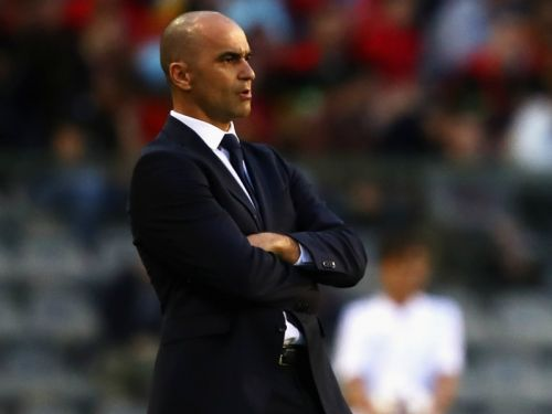 Martinez signs two-year Belgium extension