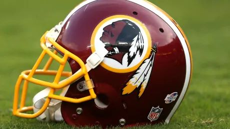 Name change 'imminent' for Washington NFL team: reports