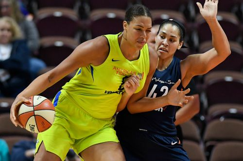 WNBA: Why sharps love wagering on women's basketball