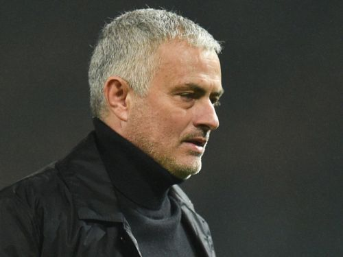 Mourinho too demanding for some players claims biographer Pereira