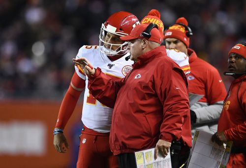 Super Bowl bettors dilemma: Backing Patrick Mahomes or fading Andy Reid?