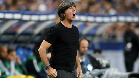 Germany relegated from Nations League top tier to cap miserable 2018