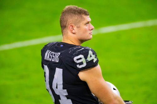 'He's one of us': NFL players share support for Carl Nassib, want locker room to be welcoming to all