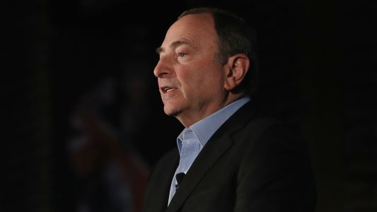 NHL commissioner Gary Bettman outlines new policies, changes following recent abuse allegations