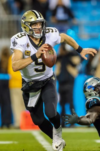 Where Chiefs, Patriots and Rams all failed in Week 15, Saints persevered vs. Panthers