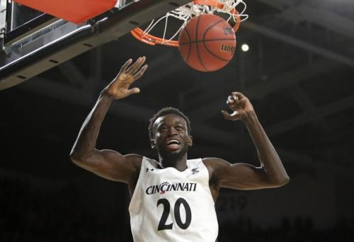 Cincinnati Bearcats vs. Southern Methodist Mustangs - 1/28/20 College Basketball Pick, Odds & Prediction