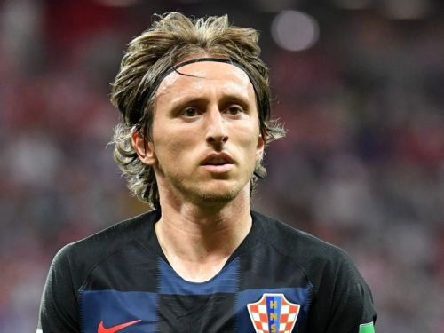 Croatia's Luka Modric deserves Russia 2018 World Cup Golden Ball & Ballon d'Or, says Henry Abiodun