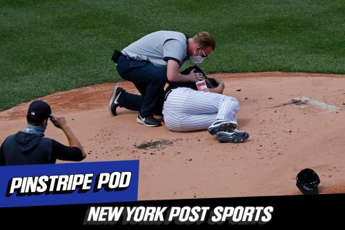 Listen to Episode 7 of 'Pinstripe Pod': Baseball's Back, Tanaka's Head feat. Ken Davidoff