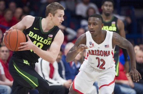 Baylor Bears vs. Arizona Wildcats - 12/7/19 College Basketball Pick, Odds, and Prediction
