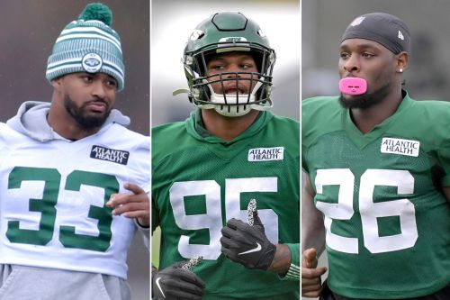 The Jets players with most to prove during 2020 NFL season
