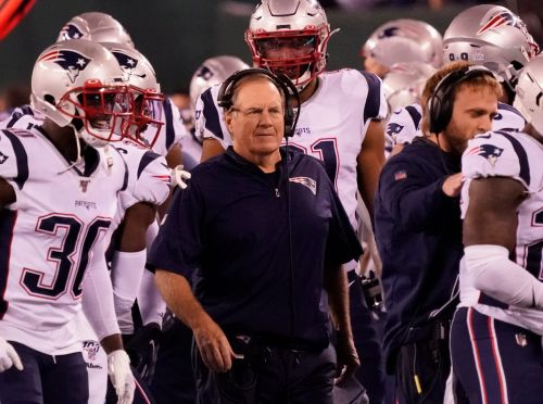 Why Bill Belichick's 2020 challenge with New England Patriots continues to grow