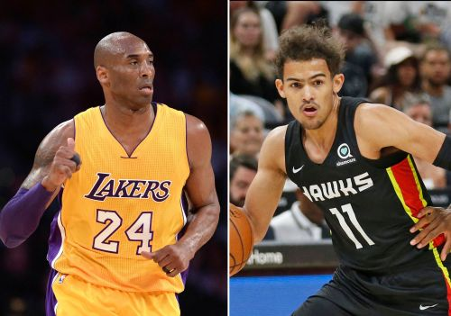 Trae Young thanks Kobe for breaking down his Summer League film